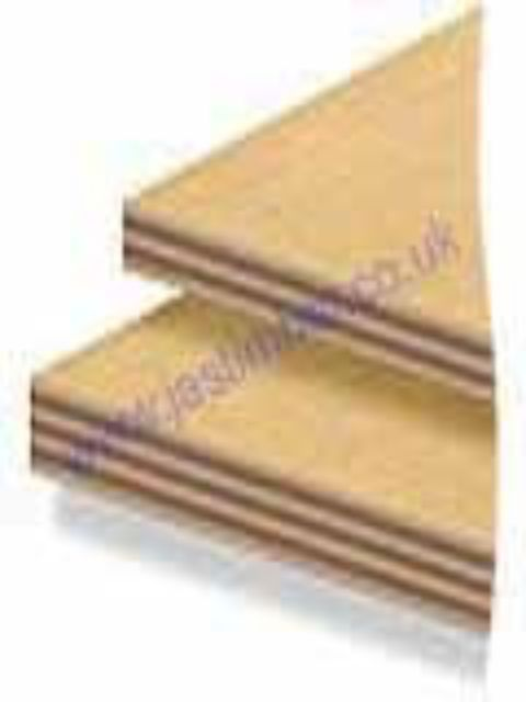 "25mm PLYWOOD : WBP Hardwood Faced 2440x1220x24mm ( 8x4x1"" )"