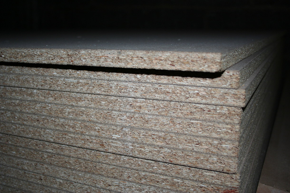 18mm Chipboard