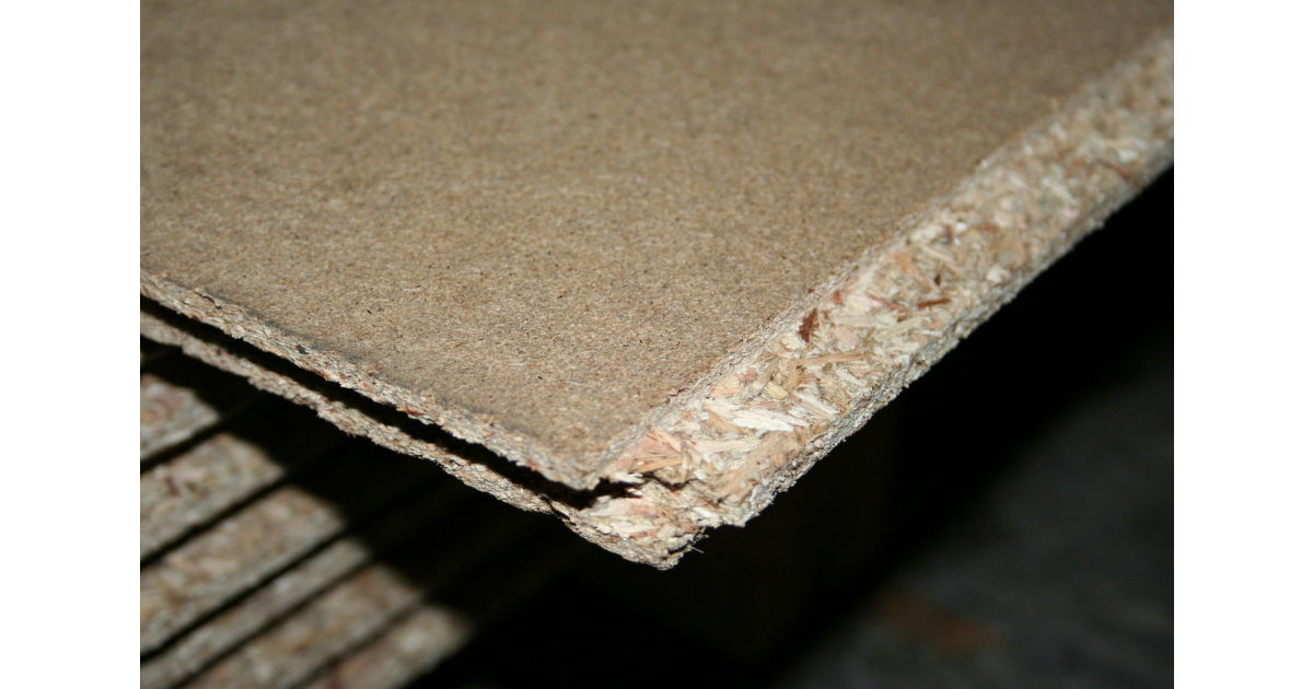 T Amp G Chipboard