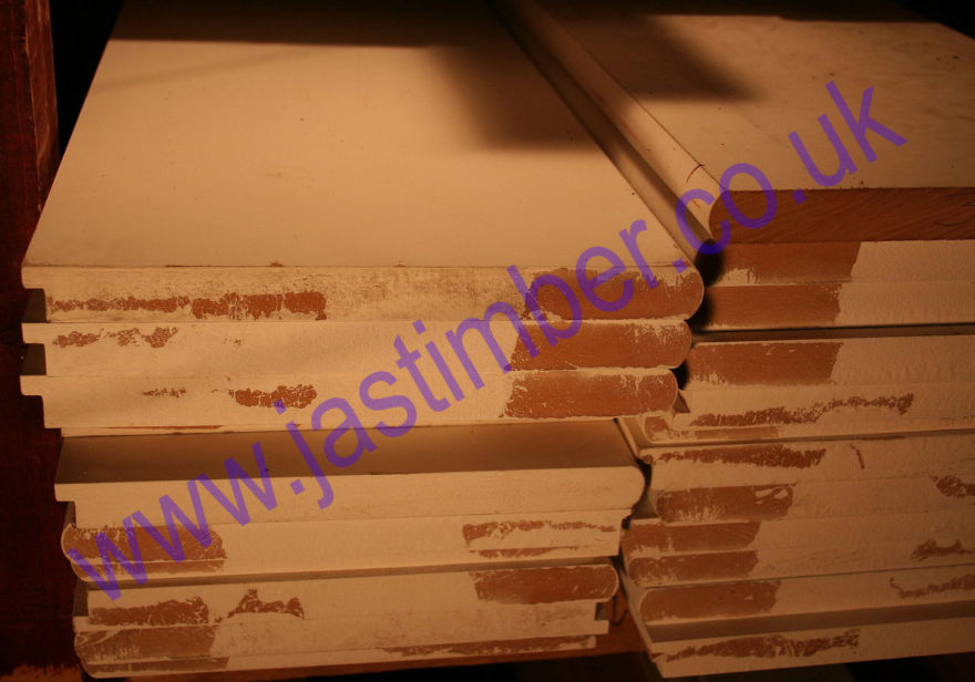JAS MDF 10 inch Window Board