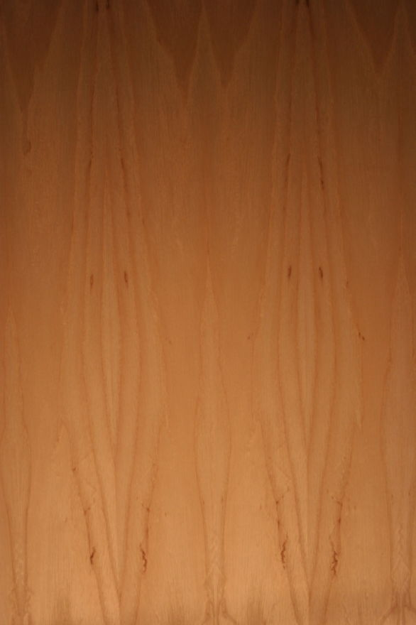 18mm Oak Veneered MDF Board