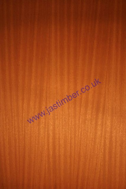 4mm Plywood : Sapele-1-side ( ex 2440mm x 1220mm x 3.6mm )