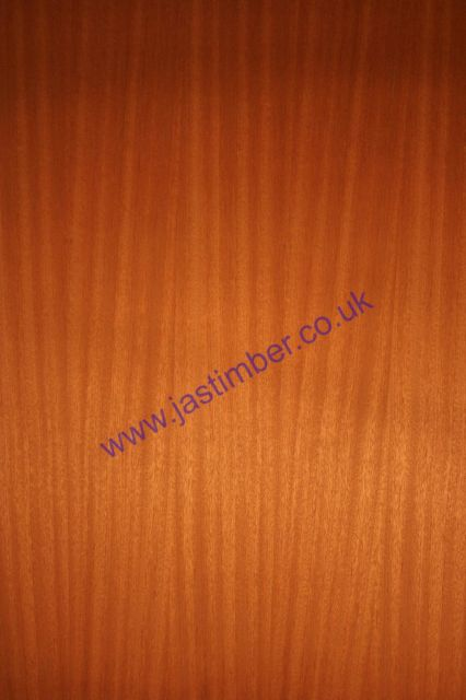 4mm PLYWOOD : SAPELE-1-side (ex 2440x1220x3.6mm)