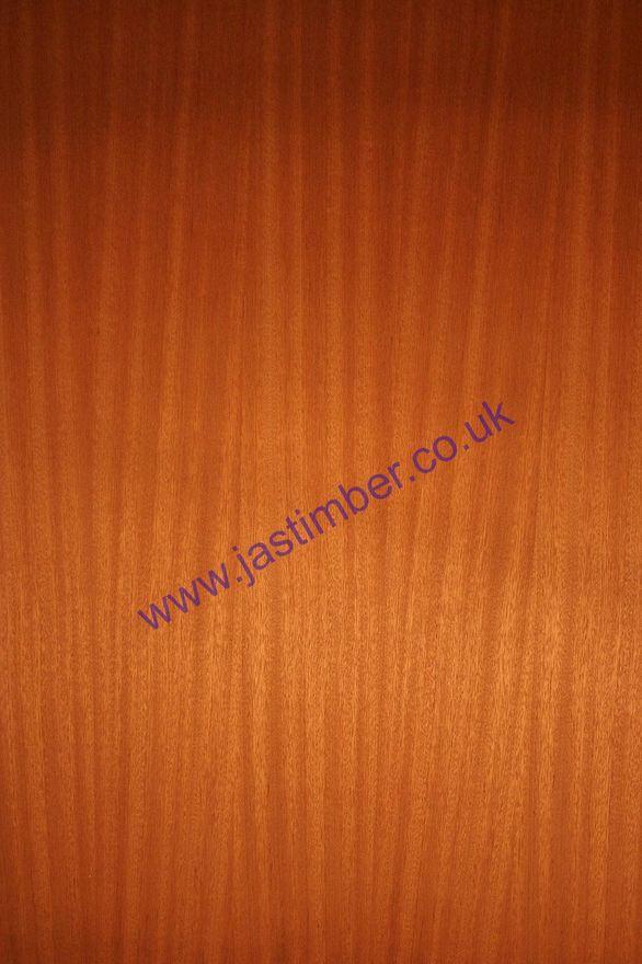 4mm Sapele 1 Side Plywood