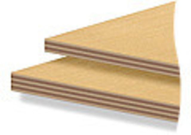 Plywood - External Streply and CCX Sheathing Ply