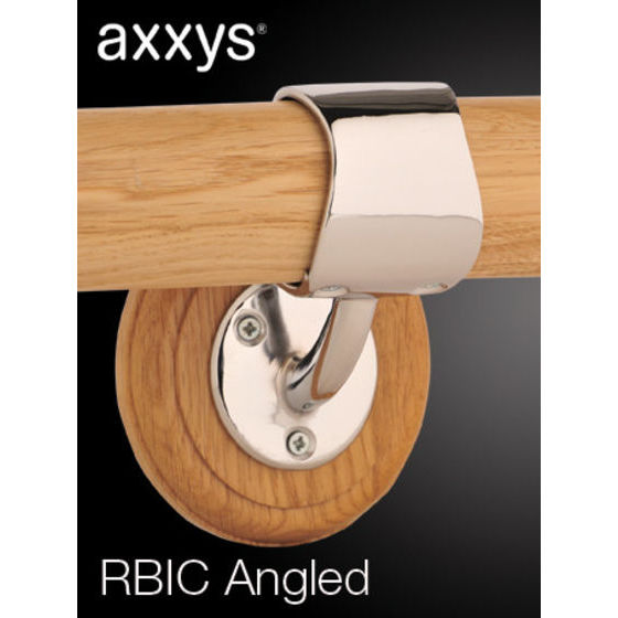 AXXYS HANDRAIL CONNECTOR - RBIC & RBICN
