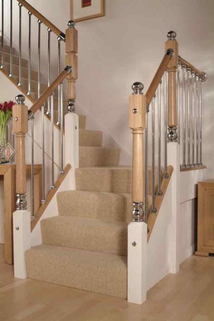 Axxys Stair Parts