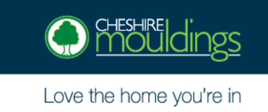 Cheshire Mouldings logo 2014