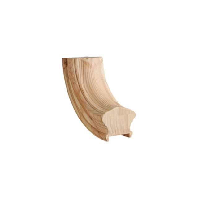 Warwick™ Pine Handrail Fittings