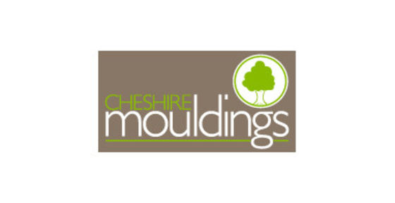 Cheshire Mouldings Stairparts - logo