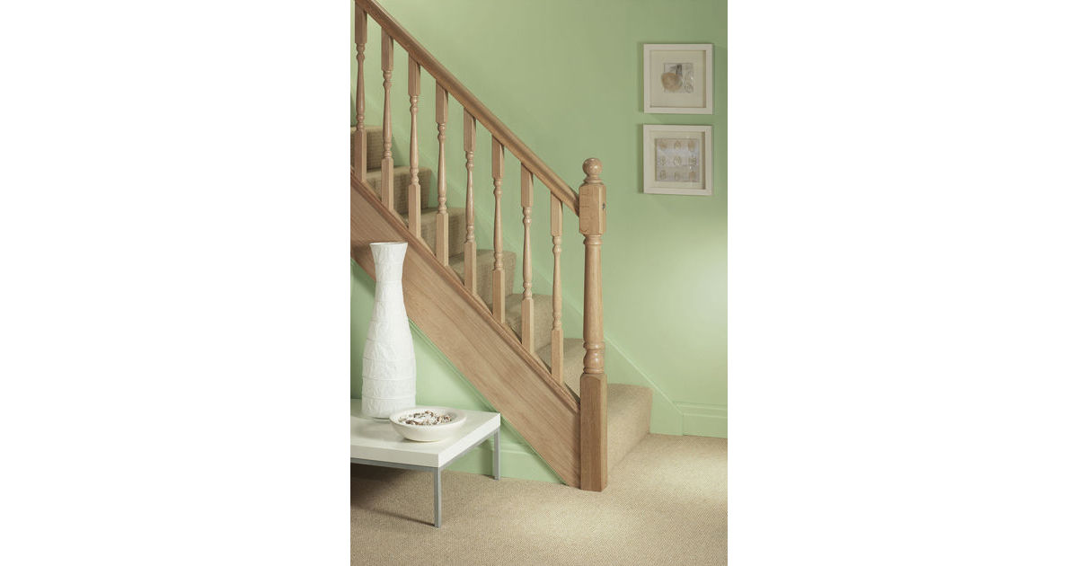 Special Offer Timber Stairparts | JAS Timber