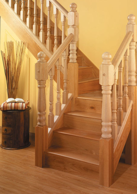 Warwick™ Stair Parts