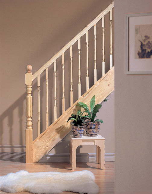Richard Burbidge Stair Parts