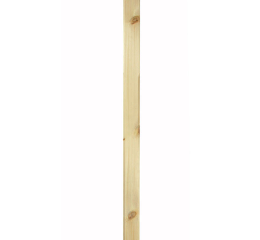 Trademark Pine Stop Chamfer Spindles - SCP