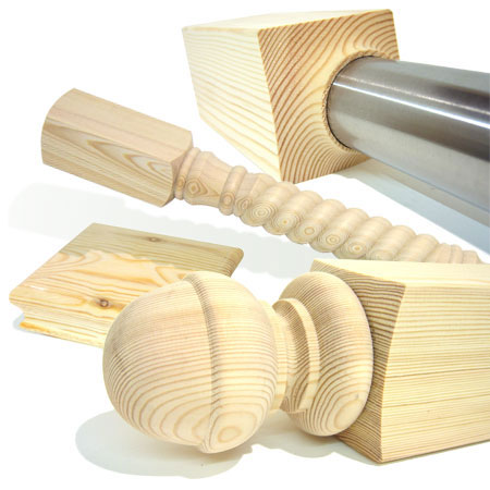 Specials for Woodturning