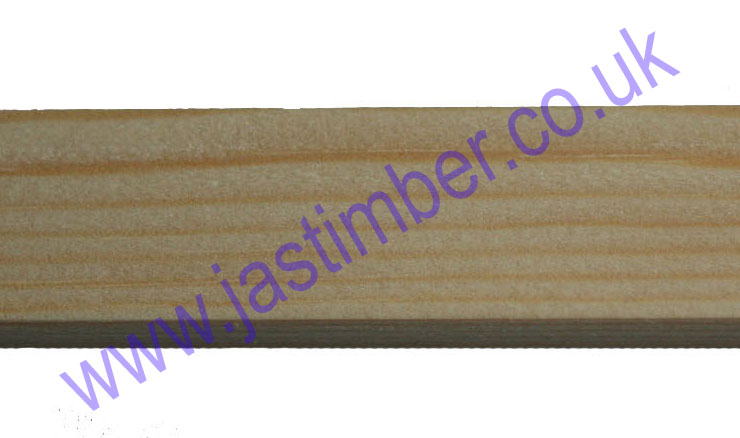 PSE Timber Bead - Side View
