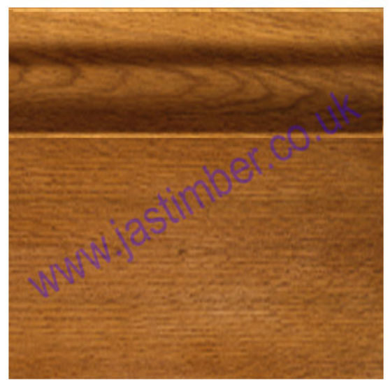 Oak Skirting