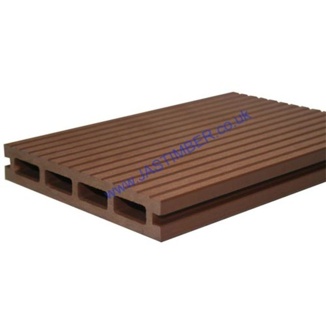 "Dura Deck - 6"" Composite Decking Board 22x146mm x 3.66 metre"