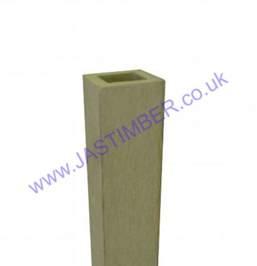 Composite Balustrade Square Spindle