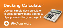 6 composite solid decking board for Timber decking calculator