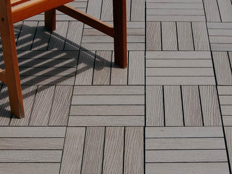 composite interlocking decking tiles. Black Bedroom Furniture Sets. Home Design Ideas