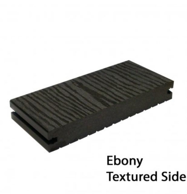 "EVERLAST DECKING - 6"" Composite Deck Board - TD002 Solid Profile 22x146mm x 3.6 metre"