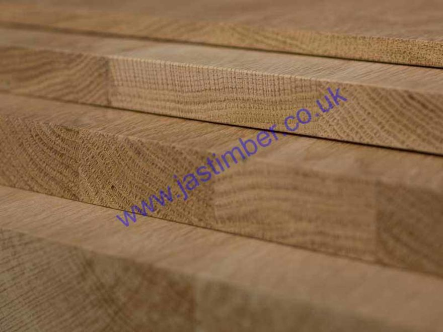 Oak Solid Board - sizes