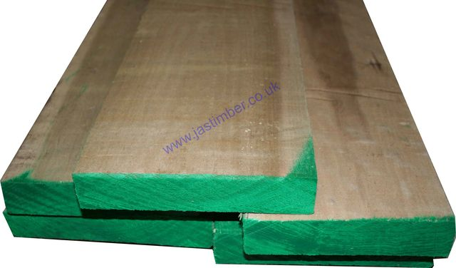 6x2 Tulipwood - Hardwood ( PSE ex 150x50mm - Finished size: 144x44mm )