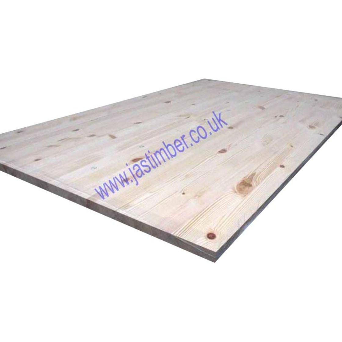 mm PROboard Pine JOINTED BOARD