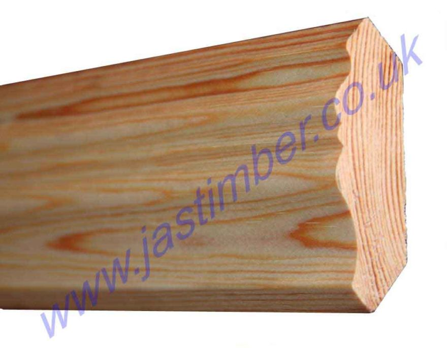 FB234 Richard Burbidge Coving - Jas Timber