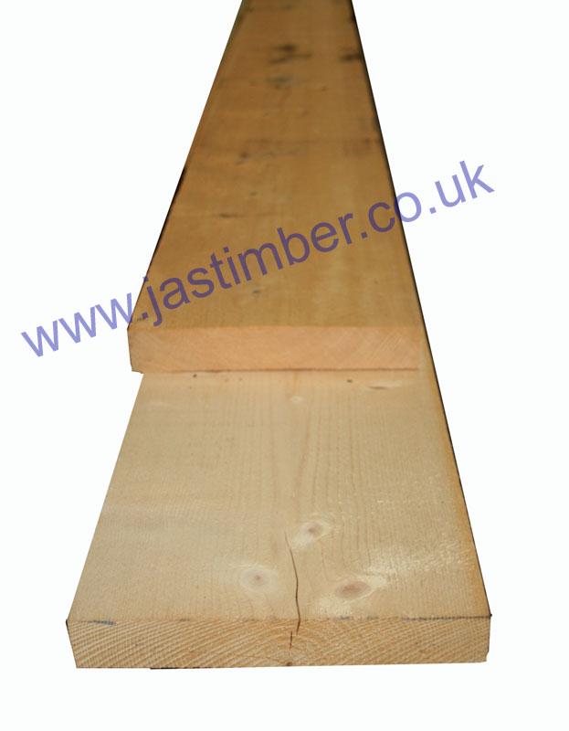 12x2 R/S Regularised SSC WET Graded Building Timber ( 46x295mm ex 50x300mm )