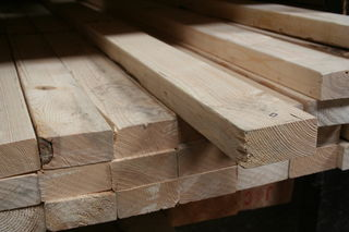 Photography of 5x2 R/S Regularised Graded Building Timber (44x122mm ex 50x125mm) under <4.8M.