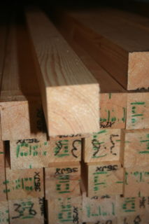 Planed 4 Quot Pse Softwood Jas Timber