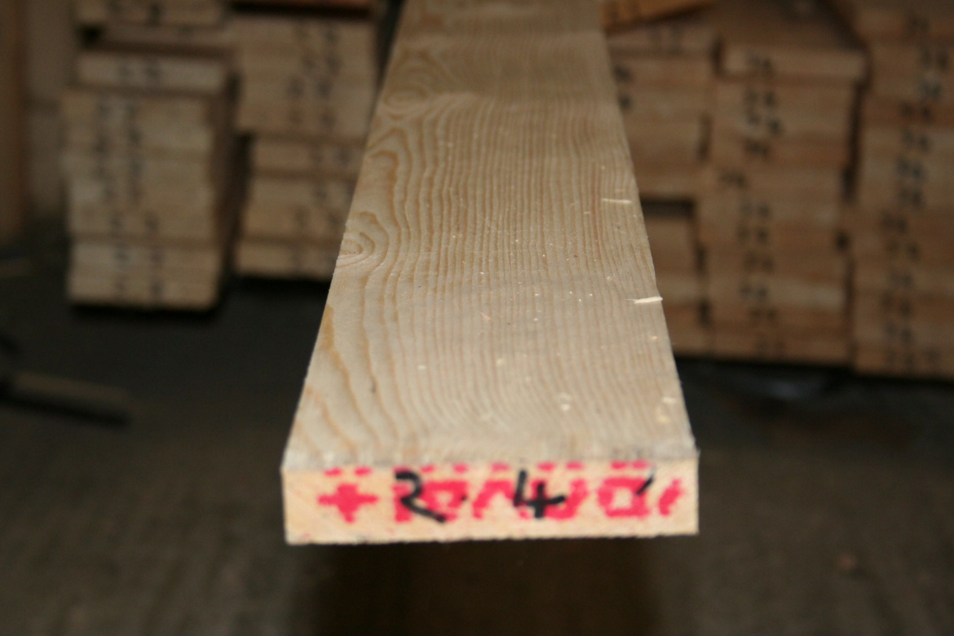 Pine 4x1 PSE Whitewood Timber Length