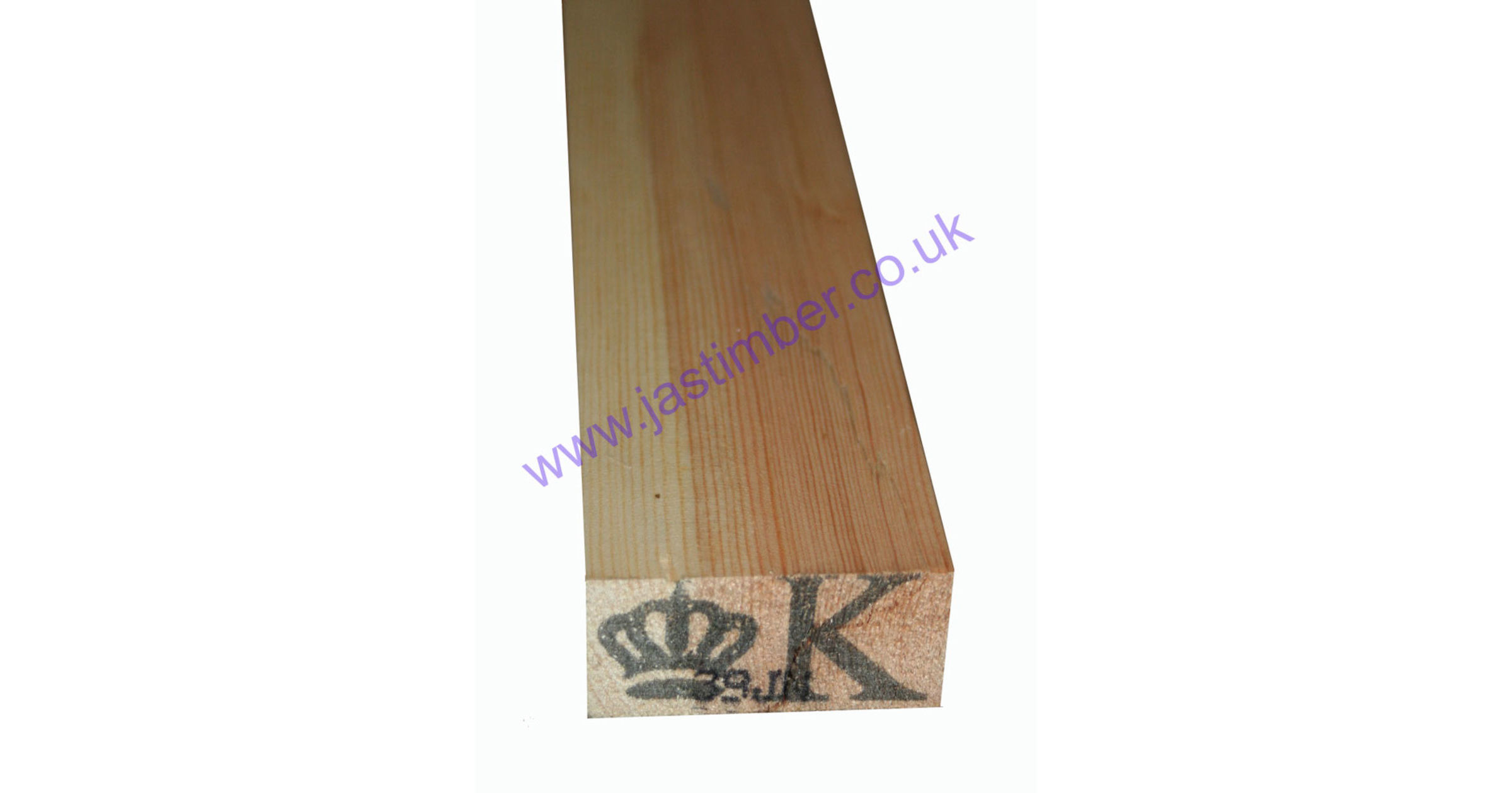 2x1.5 Planed *Redwood - Scandinavian Softwood* (PSE ex 38x50mm - Finished: 32x44mm)