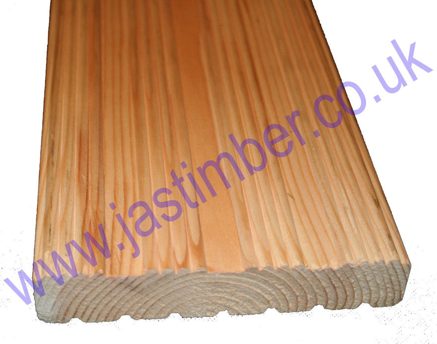 6 inch Timber Decking Boards