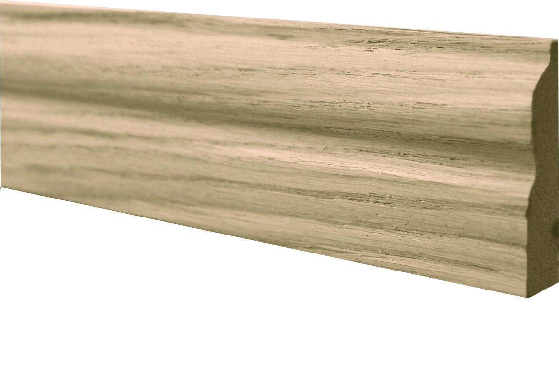 OAK veneer 57mm TORUS Profile ARCHITRAVE SET - FB1229 Richard Burbidge
